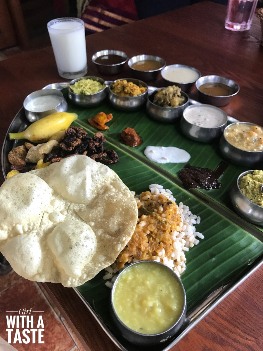 Onam Sadhya | 5 restaurants in Chennai you should try this Onam