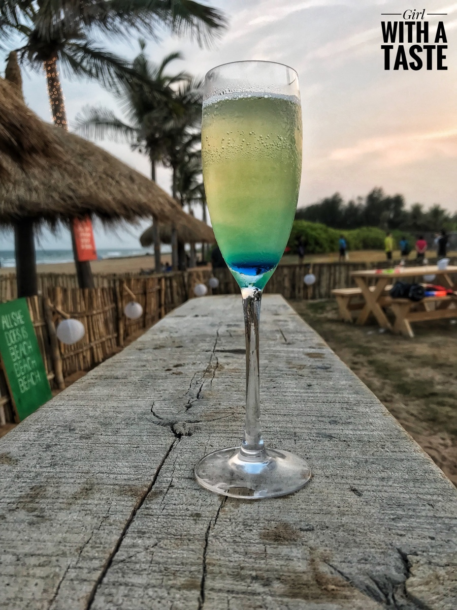 Kokommo| Chennai's first ever shack by the beach