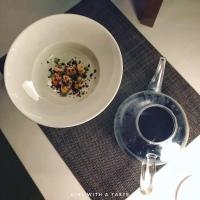 Culinary Tea| An experience worth having